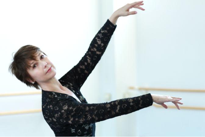 Anna Lederfeind, Creator of Body Ballet®