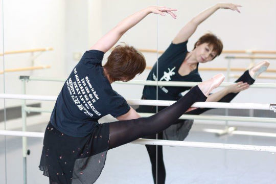 Affordable Dance and Fitness Classes